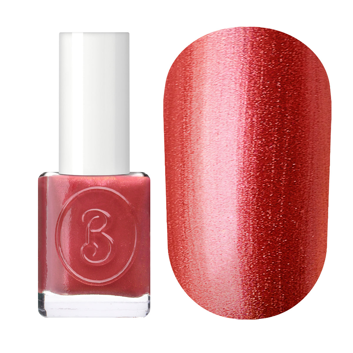 Berenice Oxygen Nail Polish / 38 luxury dress